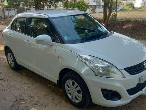 Used 2013 Maruti Suzuki Swift Dzire MT for sale in Vadodara