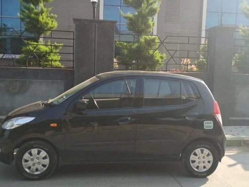 Used 2010 Hyundai i10 MT for sale in Bangalore