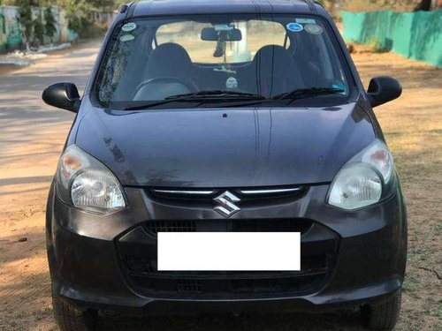 Used 2015 Maruti Suzuki Alto 800 MT for sale in Hyderabad