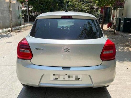 Used Maruti Suzuki Swift 2019 MT for sale in Chennai