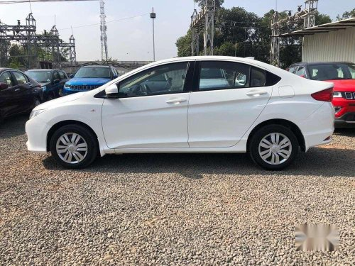 Used Honda City i VTEC CVT SV 2015 AT for sale in Pune -5