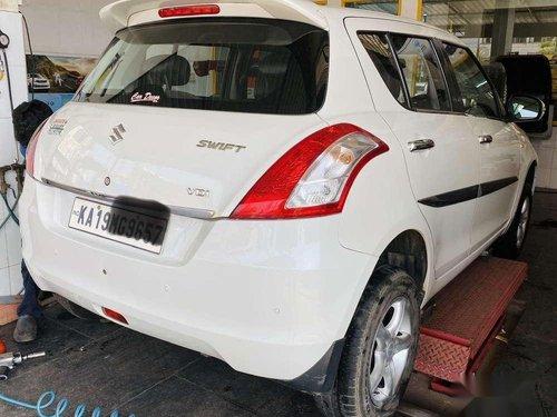 Used Maruti Suzuki Swift VDI 2017 MT for sale in Nagar