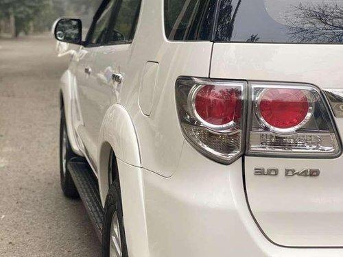 Used Toyota Fortuner 4x4 MT 2014 MT for sale in Jalandhar