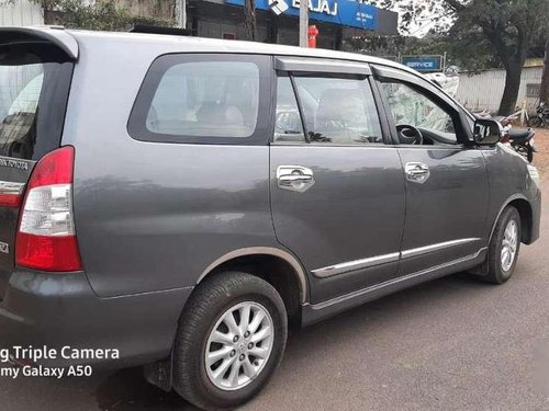 Toyota Innova 2014 MT for sale in Sangli