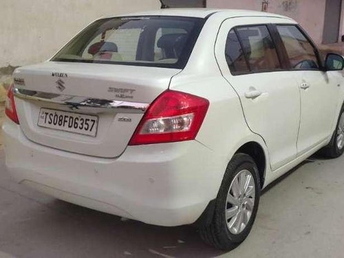Used 2016 Maruti Suzuki Swift Dzire AT for sale in Hyderabad