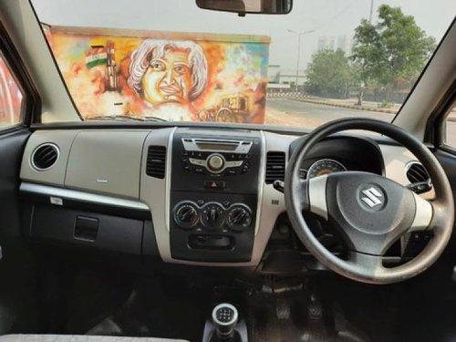 2014 Maruti Suzuki Wagon R VXI 1.2 MT in Mumbai