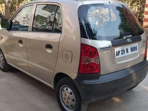 Used 2007 Hyundai Santro Xing MT for sale in Hyderabad