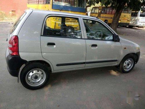 Used Maruti Suzuki Alto 2008 MT for sale in Chandigarh