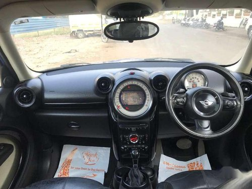 Used Mini Countryman D 2014 AT for sale in Mumbai