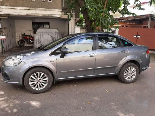 Used Fiat Linea 2015 MT for sale in Chennai