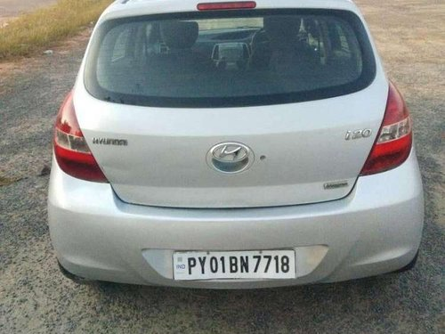 Used Hyundai i20 2011 MT for sale in Pondicherry