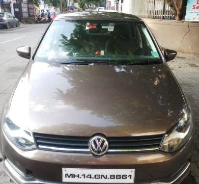 Used Volkswagen Polo 1.2 MPI Highline 2018 MT in Pune-8