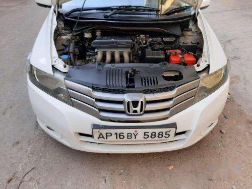 Used 2011 Honda City i-VTEC V MT for sale in Hyderabad