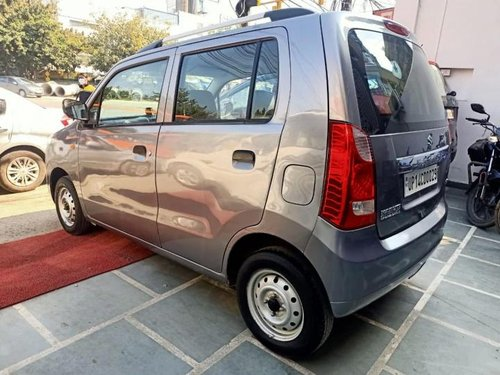 Used Maruti Suzuki Wagon R LXI 2013 MT for sale in New Delhi