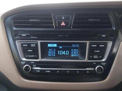 Hyundai i20 1.4 Sportz 2017 MT for sale in Ahmedabad