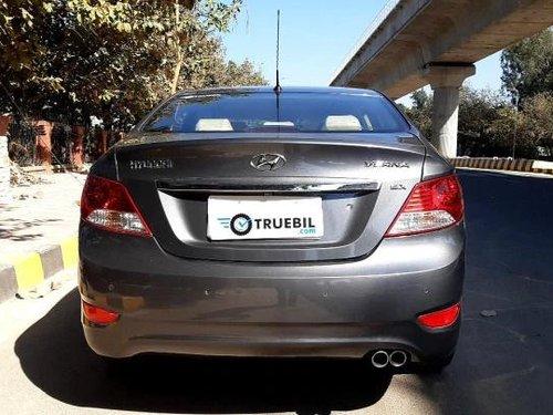 Used Hyundai Verna 2011 MT for sale in Bangalore
