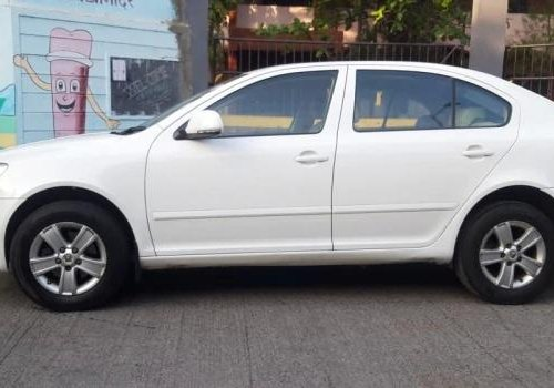 Used Skoda Laura 2013 AT for sale in Pune -3