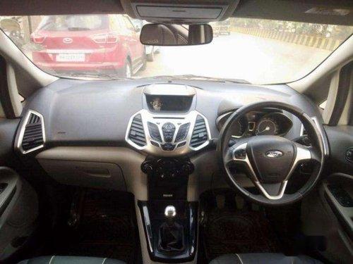 Used Ford EcoSport 1.5 TDCi Titanium 2014 MT in Mira Road