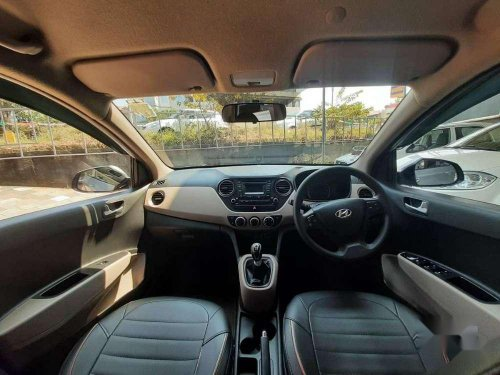 Used Hyundai Grand i10 2016 MT for sale in Aluva