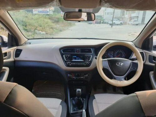 Used 2018 Hyundai i20 AT for sale in Indore