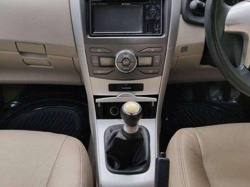 Used 2012 Toyota Corolla Altis MT for sale in Nagar