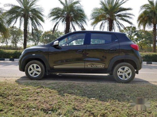 Used 2019 Renault Kwid MT for sale in Hyderabad