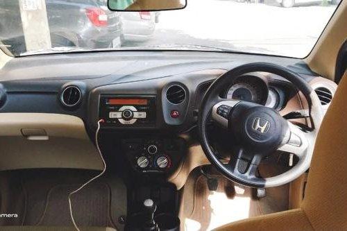 Used Honda Brio 2014 MT for sale in New Delhi