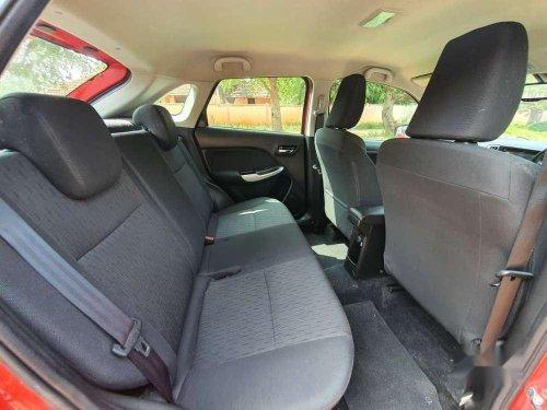 Used 2016 Maruti Suzuki Baleno MT for sale in Madurai