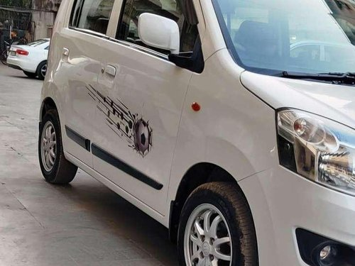 Used Maruti Suzuki Wagon R LXI 2014 MT in Ahmedabad