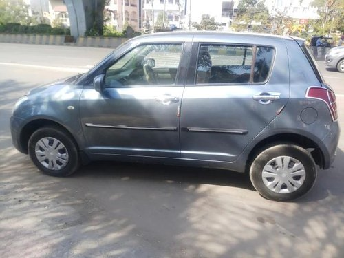 Used Maruti Suzuki Swift LXI 2006 MT in Hyderabad