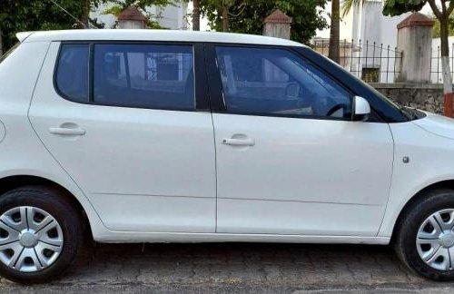 Used Skoda Fabia 1.2 MPI Active 2009 MT for sale in Pune
