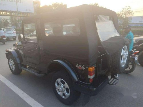Used 2016 Mahindra Thar CRDe MT for sale in Hyderabad