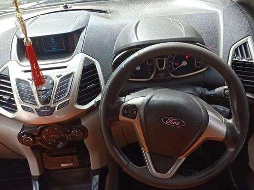 2015 Ford EcoSport 1.5 TDCi Titanium Plus MT in Lucknow