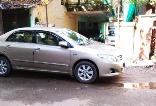 Used Toyota Corolla Altis 2010 MT for sale in Chennai
