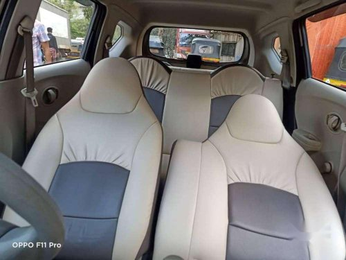 Used Datsun GO Plus 2015 MT for sale in Mumbai