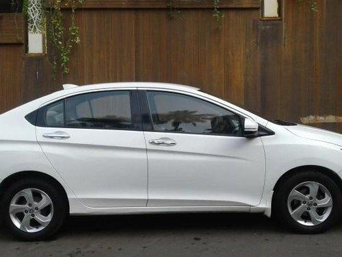 Used Honda City V MT 2014 MT for sale in Mumbai