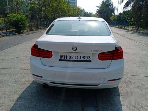 2014 BMW 3 Series 320d Sport AT for sale in Mumbai