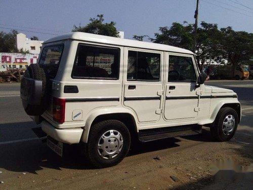 Used Mahindra Bolero SLE 2016 MT for sale in Madurai