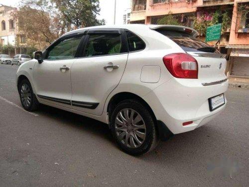 Used 2018 Maruti Suzuki Baleno MT for sale in Kalyan