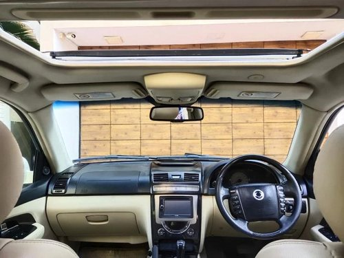 2013 Mahindra Ssangyong Rexton AT for sale in Bangalore