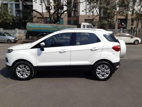 Used Ford EcoSport 2015 MT for sale in Mumbai