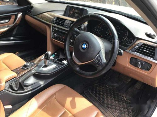 2015 BMW 3 Series 320d Sedan AT for sale in Goa