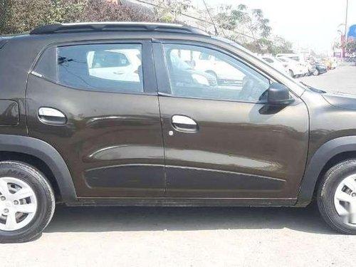 Used Renault Kwid 2016 MT for sale in Satara