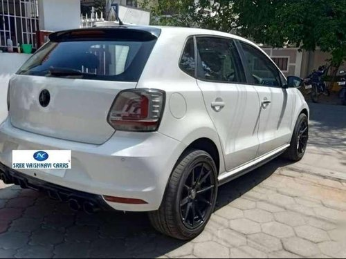 Volkswagen Polo GT TSI 2017 AT for sale in Tiruppur