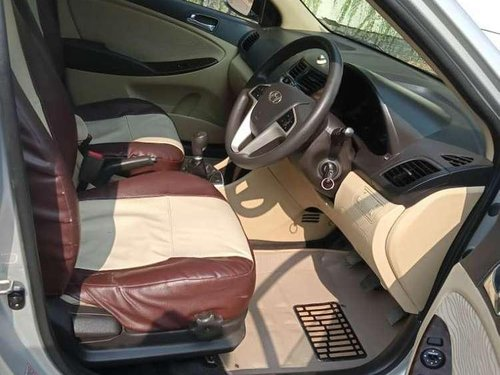 Used Hyundai Verna 2013 MT for sale in Indore