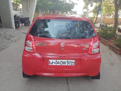Used 2009 Maruti Suzuki A Star MT for sale in Pune