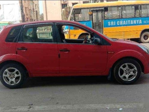 Used 2010 Ford Figo MT for sale in Guntur -3