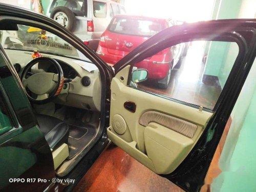 Used Mahindra Renault Logan 2008 MT for sale in Kolar