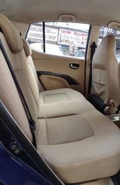 Used Hyundai i10 Sportz 1.2 2008 MT for sale in Mumbai
