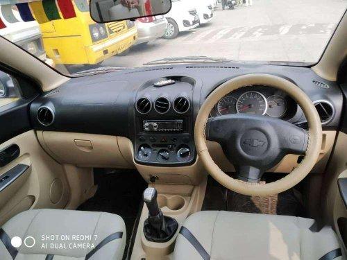 Used 2014 Chevrolet Enjoy TCDi LS 8 Seater MT in Mumbai